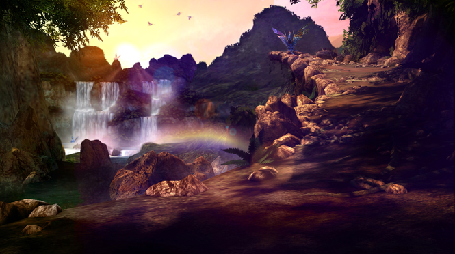 Avatar: The Game Patch Screenshot 4