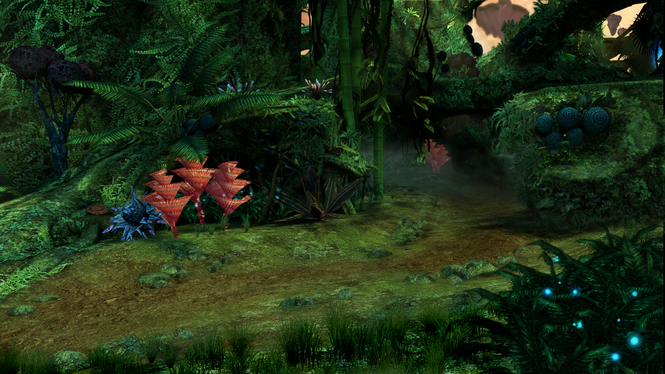 Avatar: The Game Patch Screenshot 5