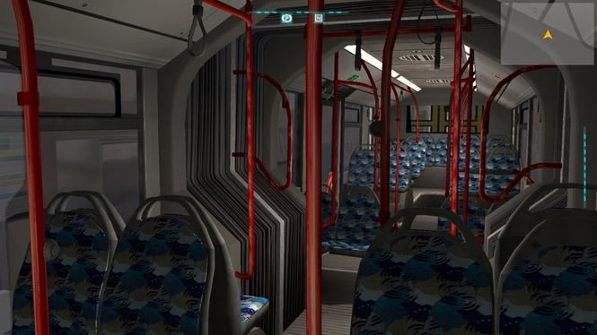 European Bus Simulator 2012 Screenshot 3