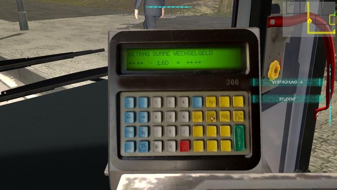 European Bus Simulator 2012 Screenshot 5
