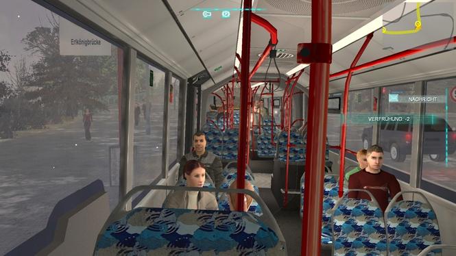 European Bus Simulator 2012 Screenshot 7