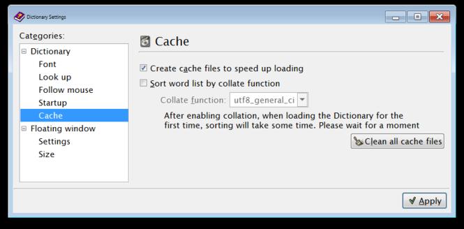 Ultimate Dictionary Screenshot 8