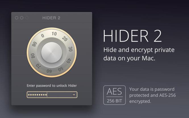 Hider 2 Screenshot
