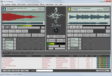 Free virtual dj software for mac | Free DJ Software For MAC and