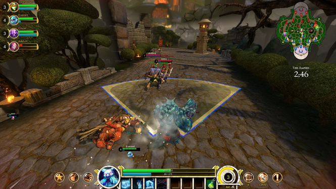 Smite Screenshot 4
