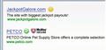 McAfee SiteAdvisor 1