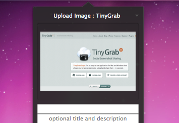 TinyGrab Screenshot 3