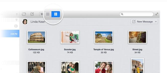 Unibox Screenshot 1