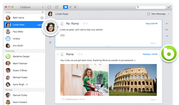 Unibox Screenshot 4