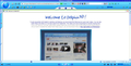 Dolphin3D Web Browser 1