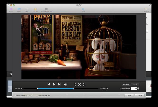 PicGIF for Mac Screenshot 5
