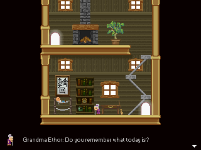 Treasure Adventure Game Screenshot 2