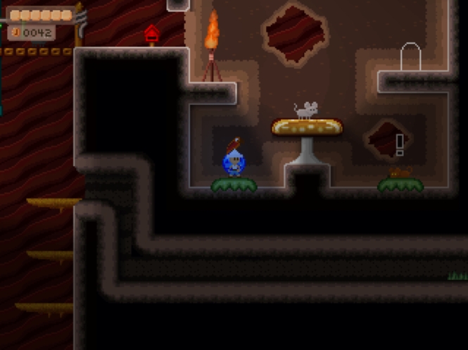Treasure Adventure Game Screenshot 3