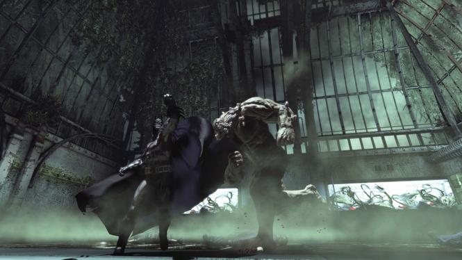 Batman: Arkham Asylum Screenshot 4