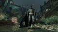 Batman: Arkham Asylum 3