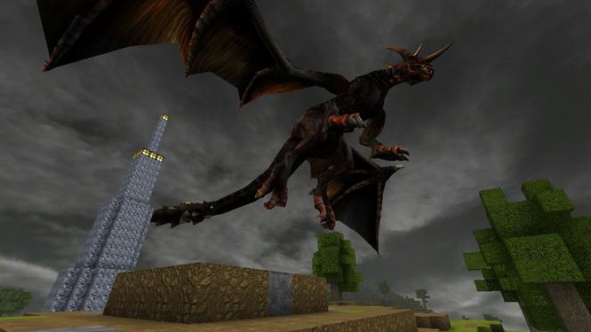 CastleMiner Z Screenshot 2