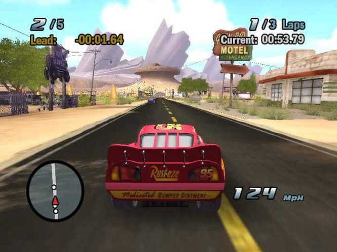 Cars Screenshot 4