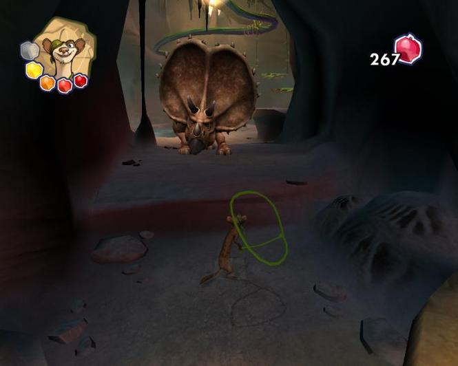 Ice Age 3 Screenshot 3