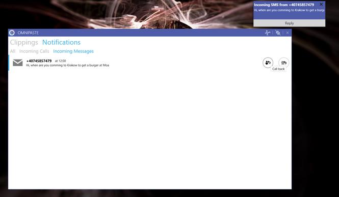 Omnipaste Screenshot 3