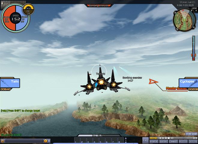 AirRivals Screenshot 4