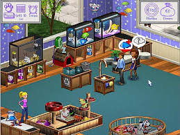 Pet Shop Hop Screenshot 3
