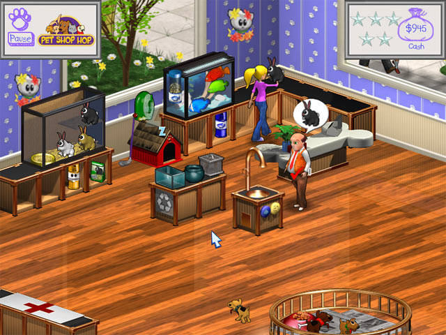 Pet Shop Hop Screenshot 1