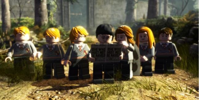 LEGO Harry Potter 5-7 Screenshot 2