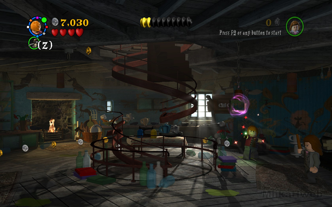 LEGO Harry Potter 5-7 Screenshot 3