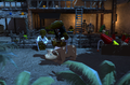 Lego Pirates of the Caribbean 3