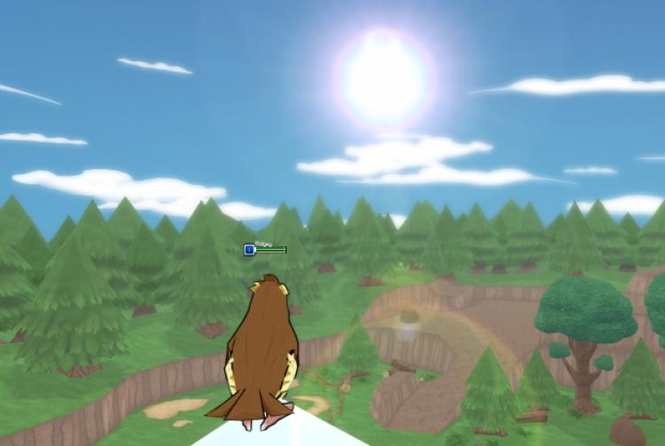 Pokemon: Generations Screenshot 3