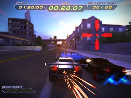 Police Supercars Racing Screenshot 5