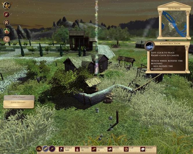 Imperium Romanum Screenshot 4