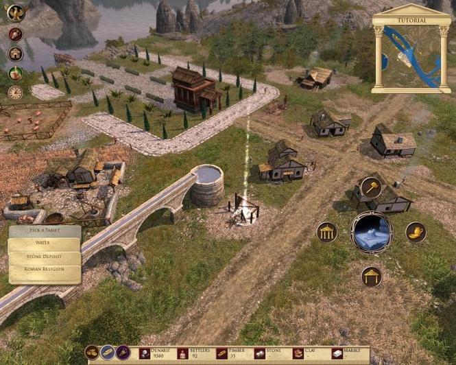 Imperium Romanum Screenshot 2