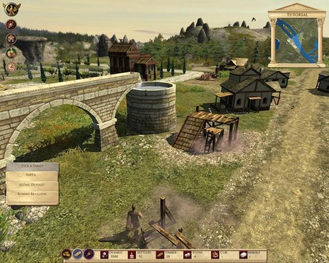 Imperium Romanum Screenshot 3
