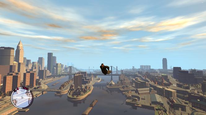 SuperMan Mod Screenshot 4