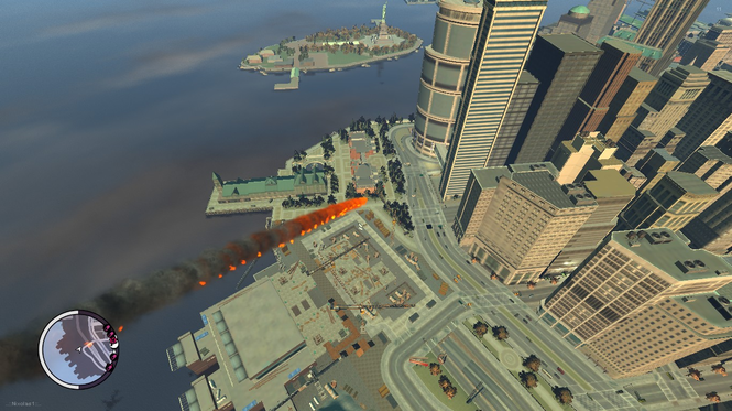 SuperMan Mod Screenshot 3
