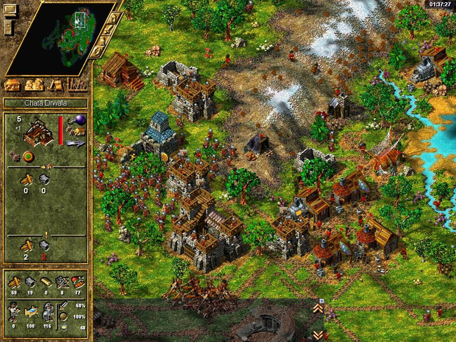 The Settlers IV Screenshot 2