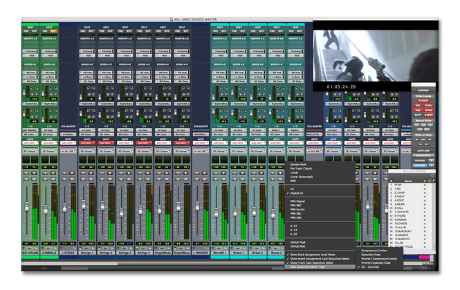 Pro Tools Screenshot 3