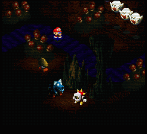 Snes9x Screenshot 3
