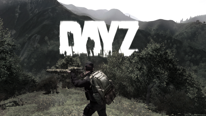 DayZ Screenshot 2