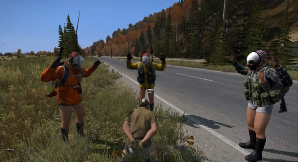 DayZ Screenshot 3