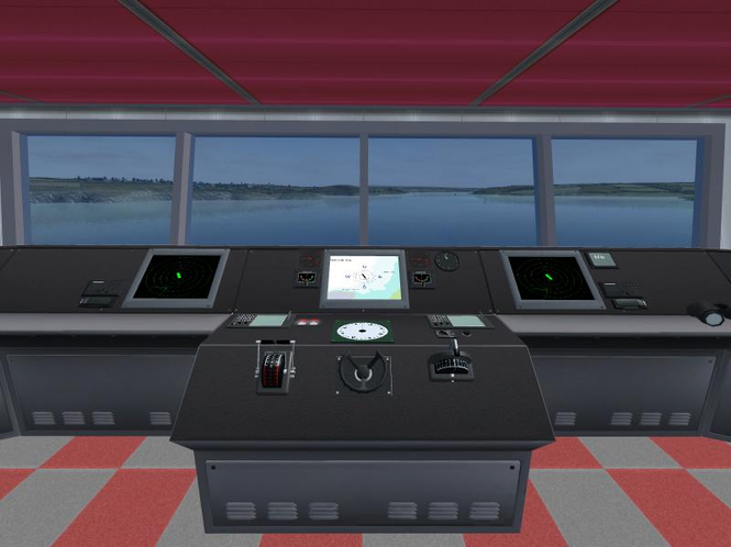 Ship Simulator 2008 Screenshot 7