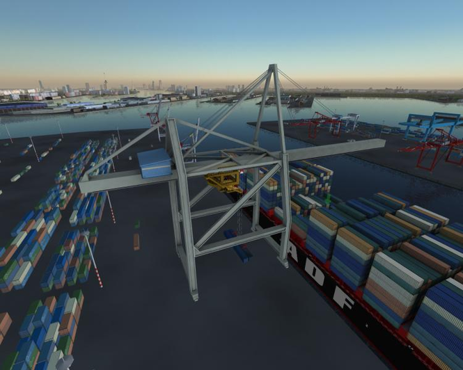 Ship Simulator 2008 Screenshot 3