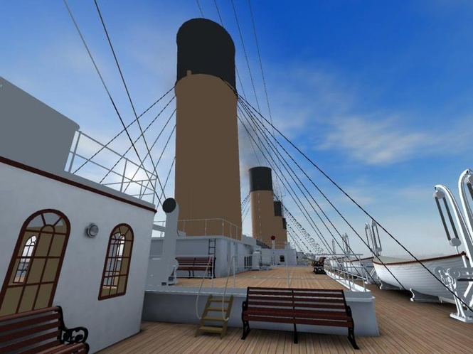 Ship Simulator 2008 Screenshot 4