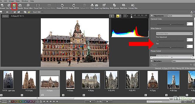 Download Nikon View NX 2 9 2 for Mac Free