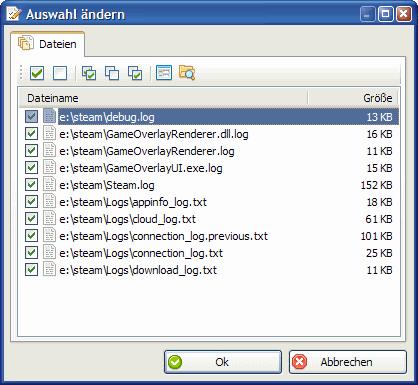 DrivePurge Screenshot 4