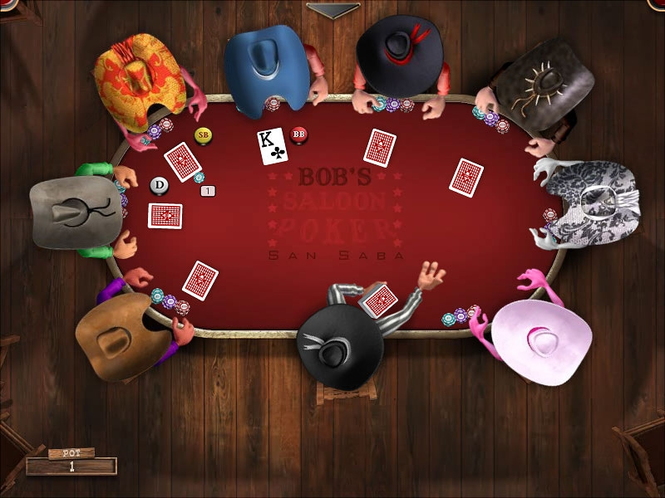 Governor of poker full free download mac