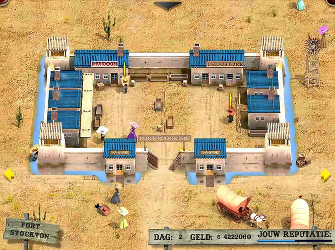 Governor of Poker Screenshot 3