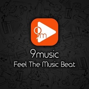 9music - Music Player Screenshot