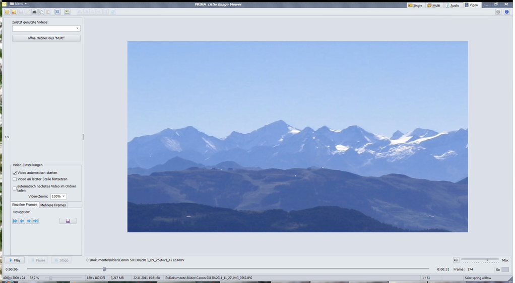 PRIMA Little Image Viewer Screenshot 5